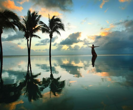 Mauritius your island paradise african dreams holidays for Voltan spa